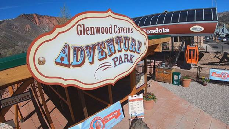 Colorado adventure park closes after 6-year-old girl dies
