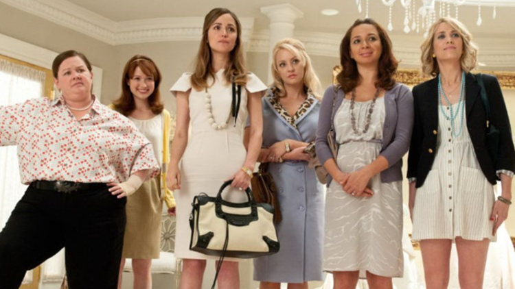 'Bridesmaids' returns to theaters for 10th anniversary