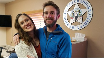 Man who killed mountain lion in self-defense stepped on the cat's neck while it had his wrist in its mouth