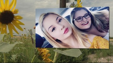 Teens killed in crash were stopped by deputy just before the fatal crash