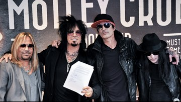 Mötley Crüe, Def Leppard, Poison reveal 2020 stadium tour dates