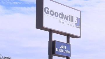 Somebody dropped a grenade in a Florida Goodwill store's donation box