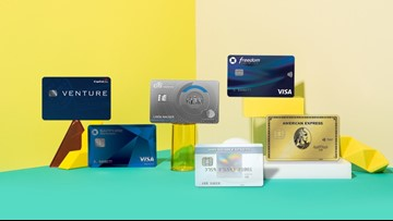'I'm new to credit card points and miles - what credit card should I get?'