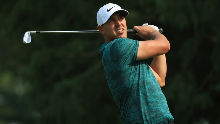 With a stampede of A-list talent hunting him, including major champions Tiger Woods, Justin Thomas, and Adam Scott, Koepka added to his major cache with a final-round 4-under-par 66 to win the 100th PGA Championship.
