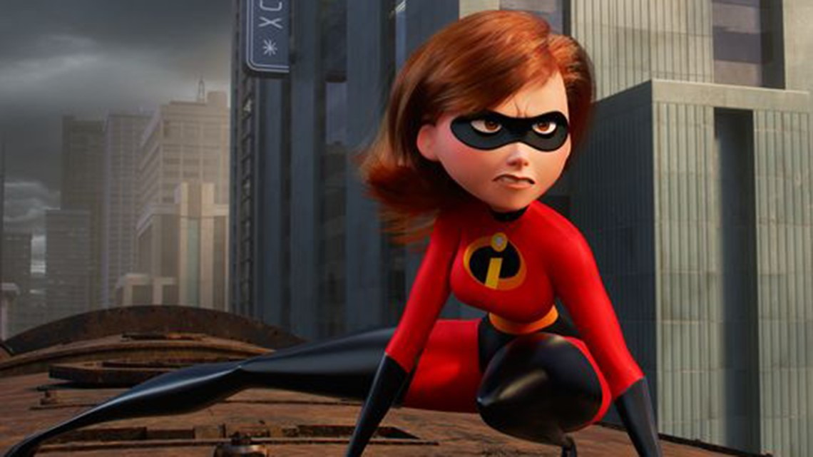 Incredibles 2 Everything You Need To Know About Pixar S New Superhero Sequel 13wmaz Com