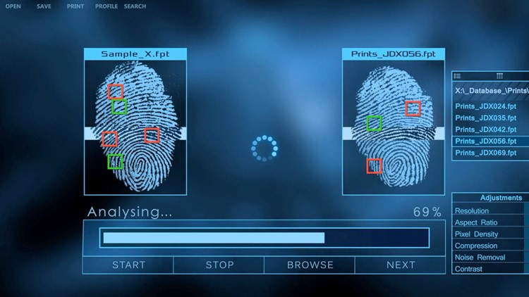 Updated Software Claims to Fix Samsung's Fingerprint Problem