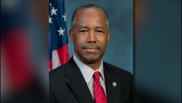 Ben Carson Blasts Political Correctness Culture When Asked About His Reported Remarks About Transgender People