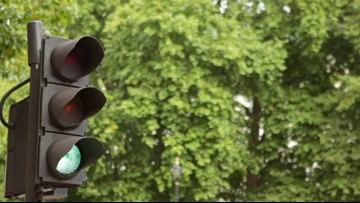 Traffic Lights Could Change Around The World Thanks To One Guy!