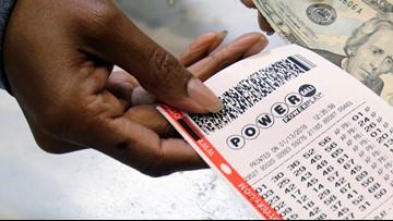 $198 million Powerball ticket won in Tennessee