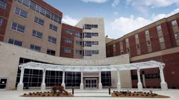 Cookeville hospital won't charge patients hurt by EF-4 tornado