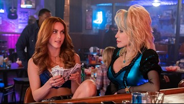 Netflix gives us a sneak peek of Dolly Parton's 'Heartstrings' series premiering next month