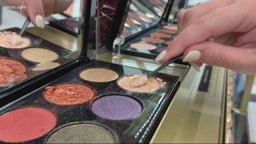 'Disgusting' | Makeup testers contained MRSA, E. Coli and more, doctor says