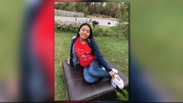 Reward to find kidnapped NC teen rises to $20,000