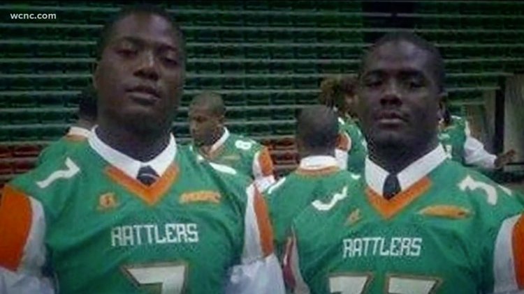 'Don't stop fighting' | 7 years later, brother of Jonathan Ferrell speaks on police conduct, protests