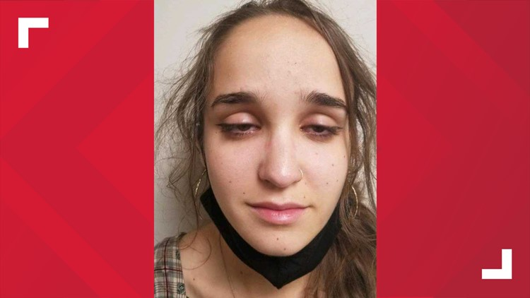 21-year-old arrested, charged with DWI after fatally hitting two pedestrians in North Carolina