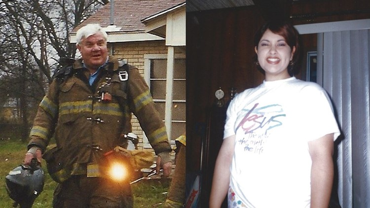 Retired firefighter and daughter-in-law die of COVID-19 hours apart
