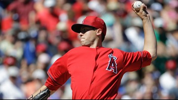Pitcher Tyler Skaggs had fentanyl, oxycodone in his system when he died, autopsy shows