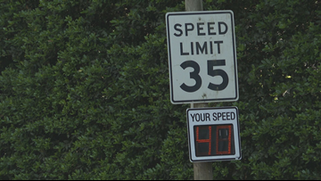 Operation Southern Shield: Speeding crackdown starts today