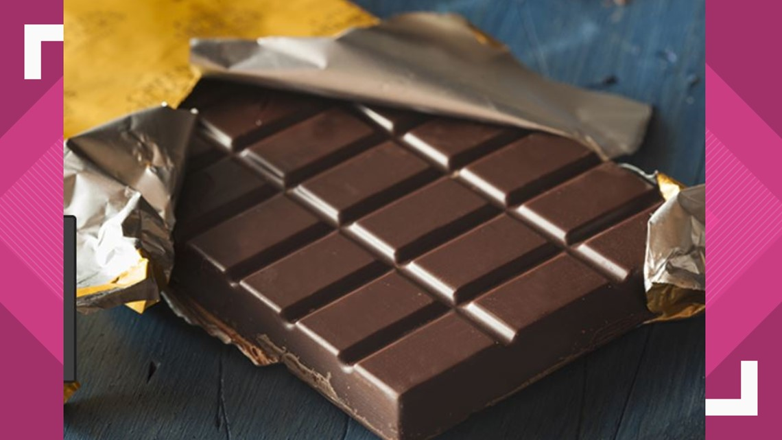 VERIFY: Is dark chocolate healthy for you?