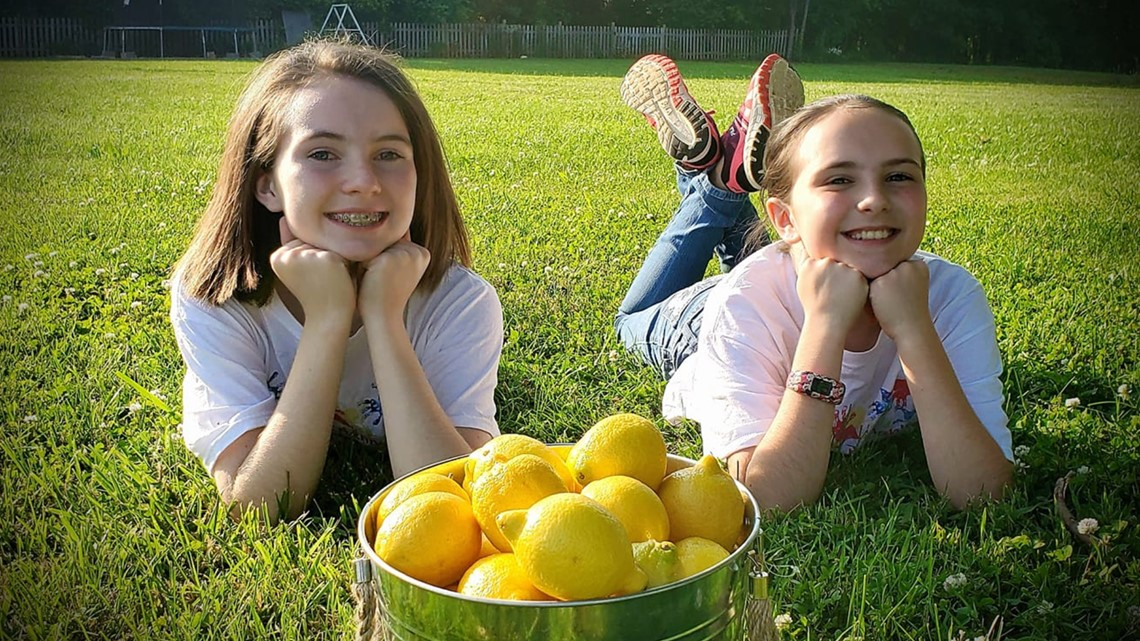 When Life Gives You School Lunch Debt, Make Lemonade!