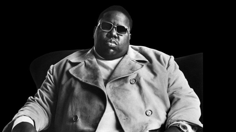 Notorious BIG 2020 Rock and Roll Hall of Fame induction nominee
