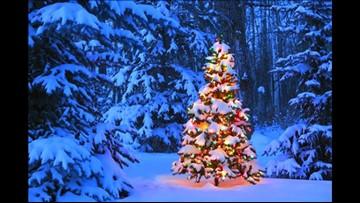 Siriusxm Christmas 2019.Christmas Music Begins Playing 24 7 On Siriusxm 13wmaz Com