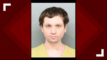 Man claiming to be missing boy Timmothy Pitzen pleads not guilty
