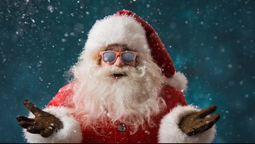 SiriusXM starts playing 24/7 Christmas music