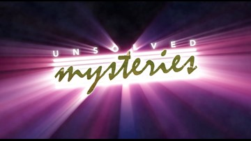 Netflix announces 'Unsolved Mysteries' reboot