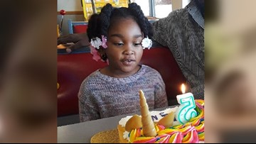 Body of missing SC 5-year-old found in landfill