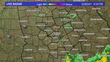 Austin's Web Weather Update 2-16-2020