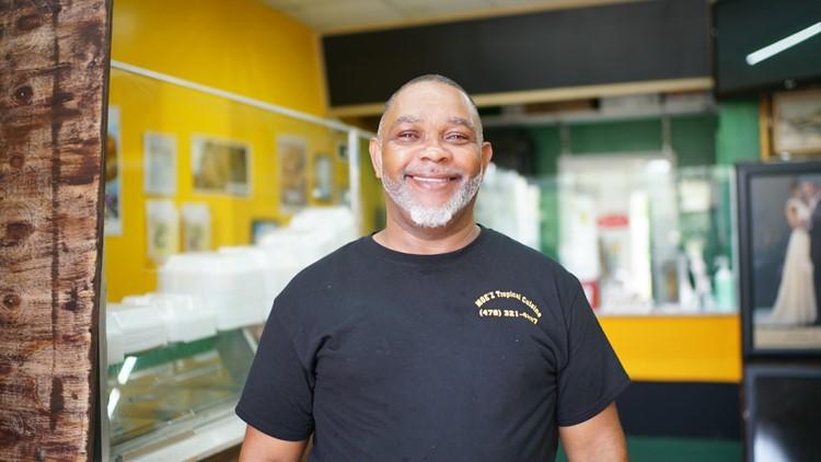 'Seasoned to perfection': Jamaican restaurant opens in Warner Robins