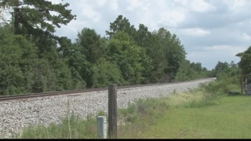 Coroner: Man commits suicide in 3rd train wreck within a week