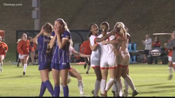 Mercer Women's Soccer advances to SoCon semifinals