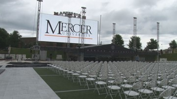 Mercer addresses housing refunds and commencement following COVID-19 campus closing