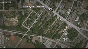 Woman carjacked at gunpoint at Macon apartment complex