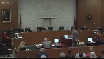 Tara Grinstead Case: Georgia Supreme Court hears arguments