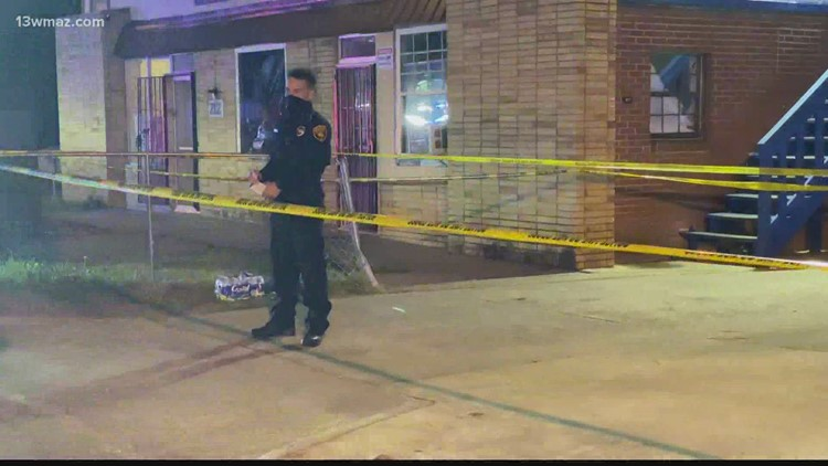 Fort Valley police investigating 44-year-old man shot, killed