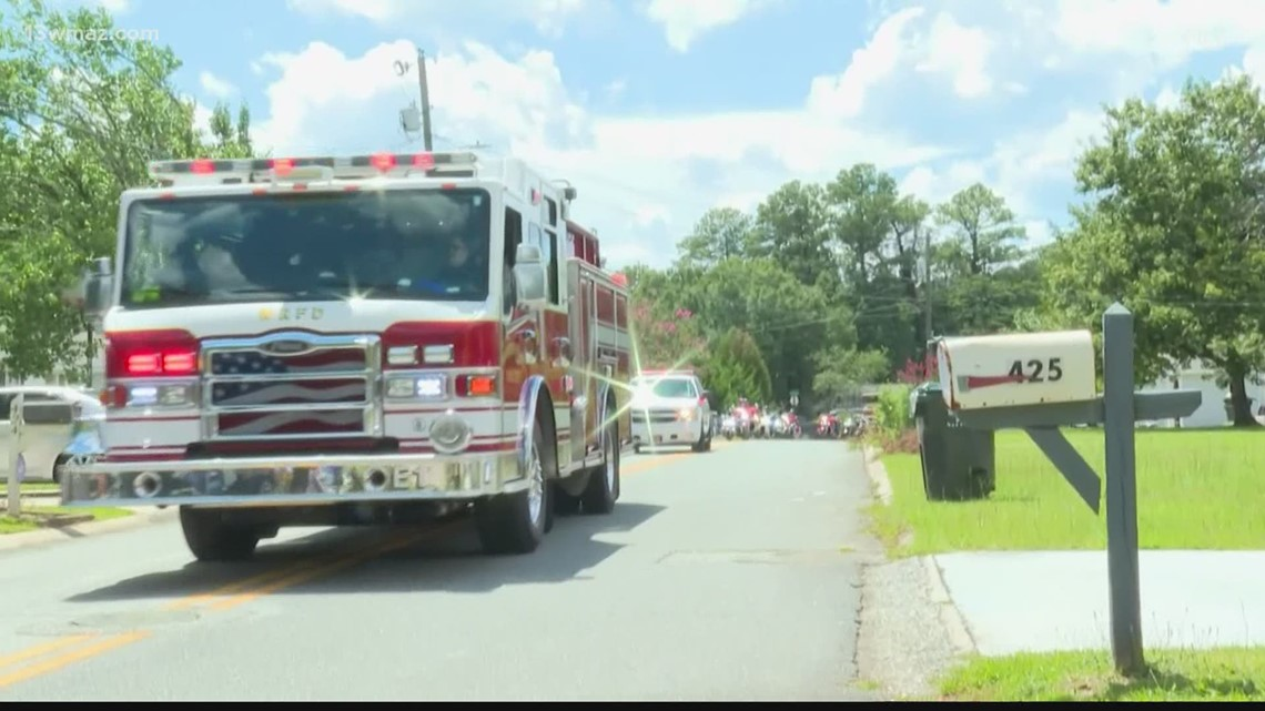 Boomtown Houston County: Warner Robins in need of firefighters as city continues to grow