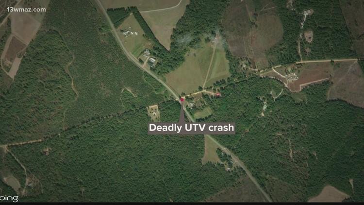 Woman killed in Washington County UTV accident