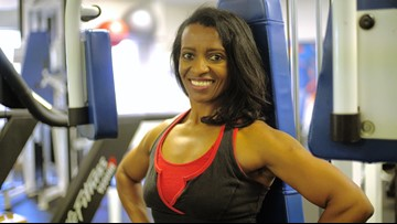 Bibb County mom running for 'Ms. Health and Fitness'