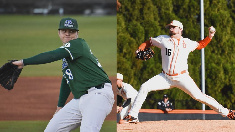 Senior baseball players reflect on extra year of eligibility