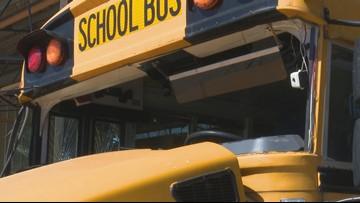 Dublin school bus accident under investigation after students released from hospital
