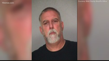 Macon teacher at center of false social media post charged with solicitation of sodomy