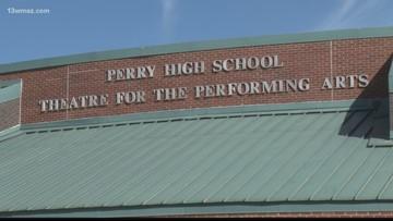 School of the Week: Perry High School