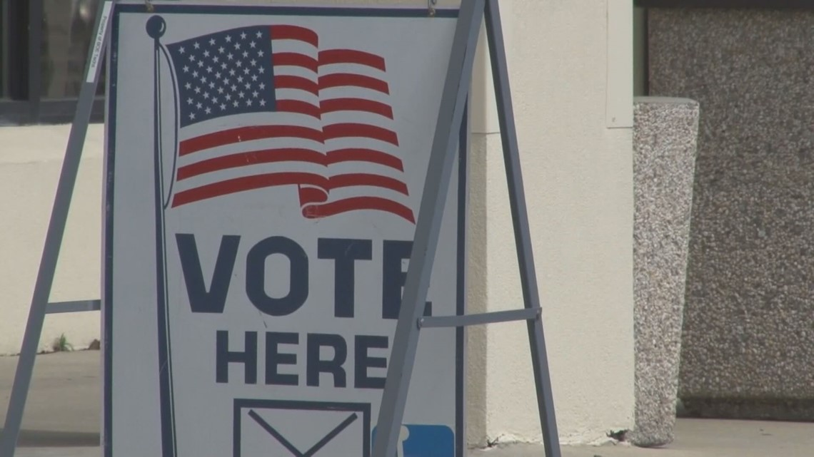 'A steady day': Bibb and Houston County Board of Elections say they expect smooth runoff