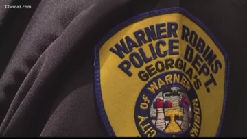 Two separate Macon accidents leave two dead | 13wmaz com