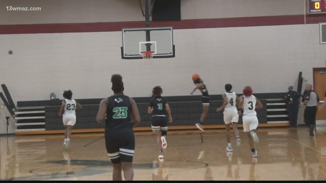 Washington County girls fall to Josey in semifinals