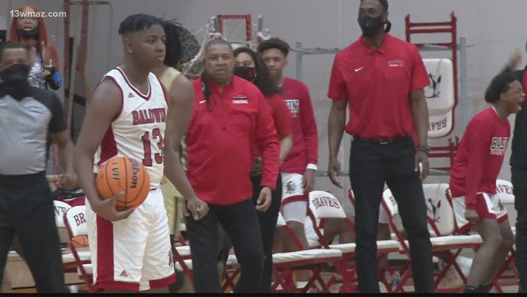 Baldwin County High School hungry for first championship in 40 years