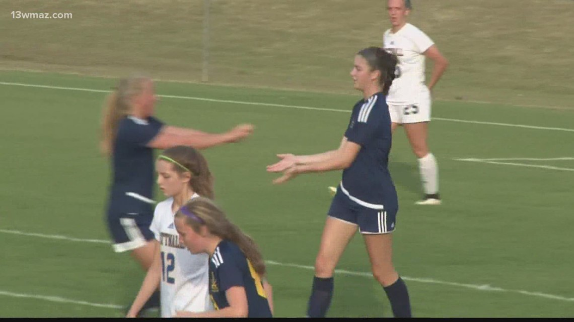 Top Central Georgia high school sports plays of the week (April 19)